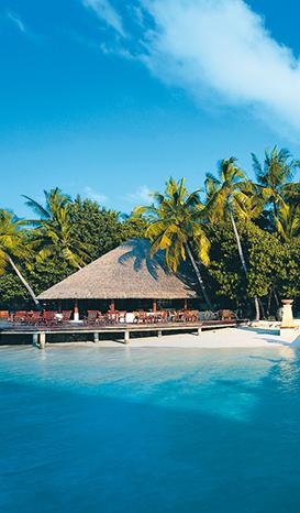 Malediven Luxus